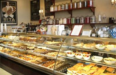 Susina Bakery - Los Angeles, CA