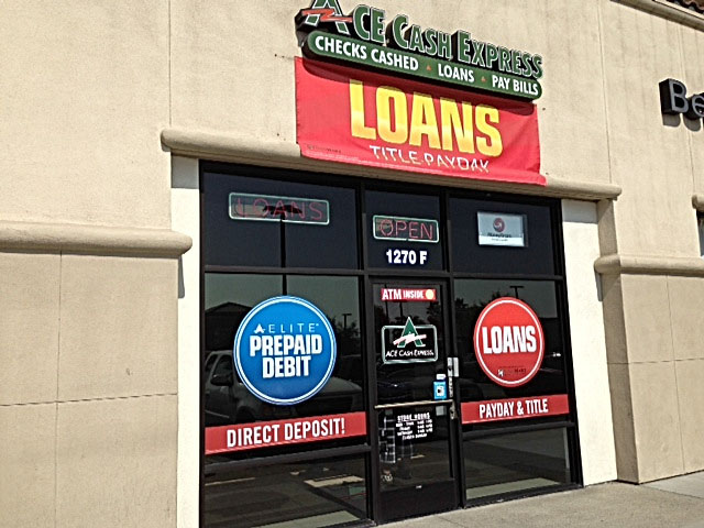 Bmg payday loan company picture 4