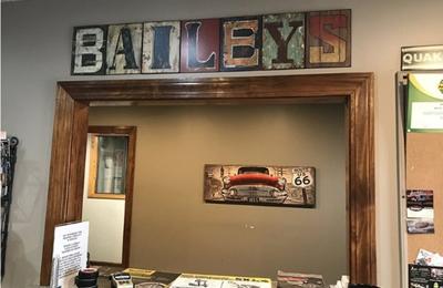 Bailey's Auto Service, Inc. - Olathe, KS