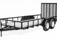 L & T Trailer Sales And Accessories - Wilsonville, AL