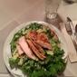 Conrad's Restaurant - Glendale, CA. Chicken Caesar salad