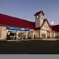 Valvoline Instant Oil Change - Irving, TX