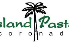Island Pasta Coronado