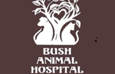 Bush Animal Hospital - Eugene, OR