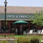 The Patio & Fire Place - Danville, CA