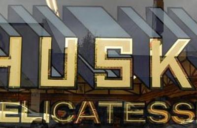 Husky Deli & Catering - Seattle, WA