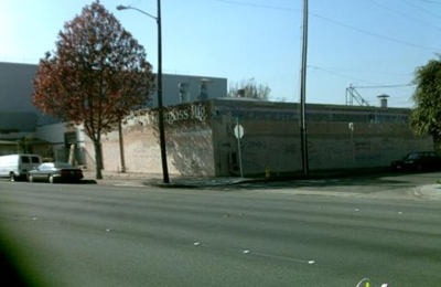 RCa Fiber Glass - Compton, CA