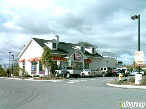 Dunkin' Donuts, Londonderry NH