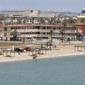 Sea Shell Inn - Corpus Christi, TX