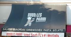 Noodles Panini - Fort Lauderdale, FL