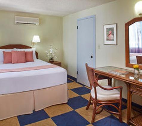 Ewa Hotel Waikiki - Honolulu, HI