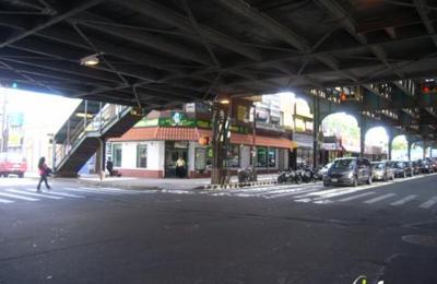 Metro Remittance Center I - Woodside, NY