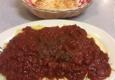 Boston Pizzeria - Greenville, SC. Gluten Free Spaghetti with Meat Sauce!