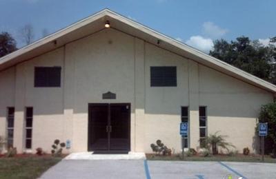 Bible Tabernacle-United Pentecostal Church - Brandon, FL