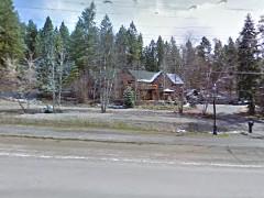 Hidden Moose Lodge, Whitefish MT