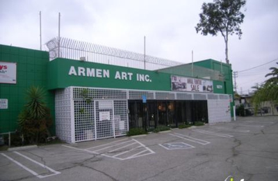 Armen Art Inc - North Hollywood, CA