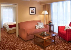 Indianapolis Marriott East - Indianapolis, IN