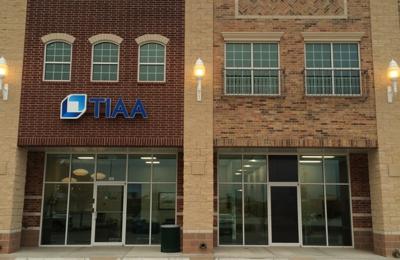 TIAA Financial Services - Norman, OK