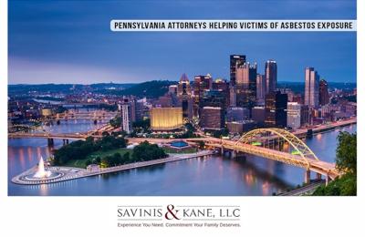 Savinis, Kane, & Gallucci - Pittsburgh, PA