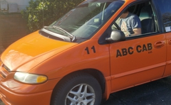 ABC Taxi Cab Co
