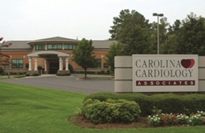 Carolina Cardiology Assoc - Rock Hill, SC