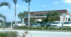 Manheim Palm Beach 600 Sansburys Way, West Palm Beach, FL