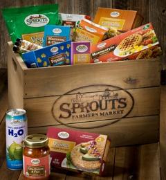 Sprouts Farmers Market - Austin, TX