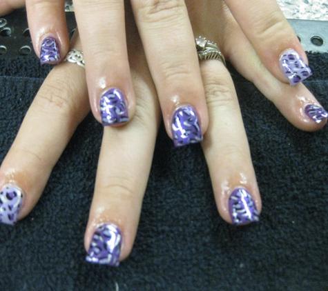 Fingers N Faces Nail Spa & Hair Salon - Villa Park, IL