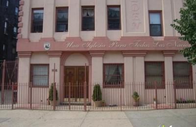 Pentecostal Church El Eden - Brooklyn, NY