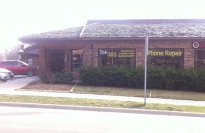 Tek365 iPhone iPad & Computer Repair - Milwaukee, WI