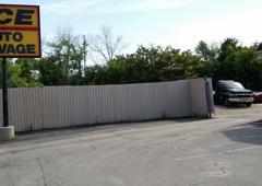 Ace Auto Salvage >> Ace Auto Salvage 2393 S 43rd St Milwaukee Wi 53219 Yp Com
