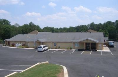 Villa Lodge & Suites - Lawrenceville, GA