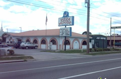 ABC Pizza House - Tampa, FL