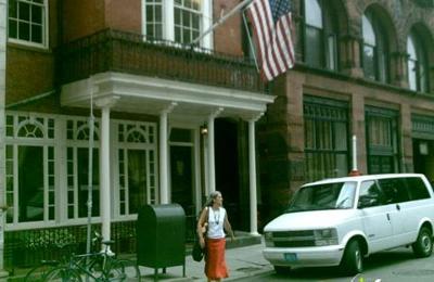 Boston Bar Association - Boston, MA