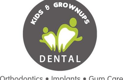 Kids & Grownups Dental - Irving, TX