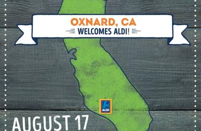 Aldi - Oxnard, CA
