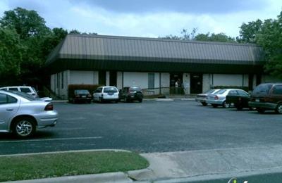 Lauterstein-Conway Inter - Austin, TX