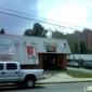 Angle Inn - Baltimore, MD