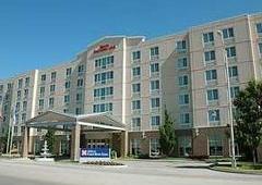 Hilton Garden Inn-Kansas City Kansas - Kansas City, KS
