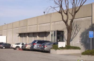 Roadrunnders Rapid Express Inc - Burlingame, CA