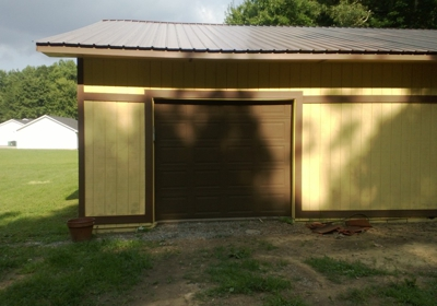 Ccm Garage Doors Llc 726 County Road 1843 Arab Al 35016 Yp Com