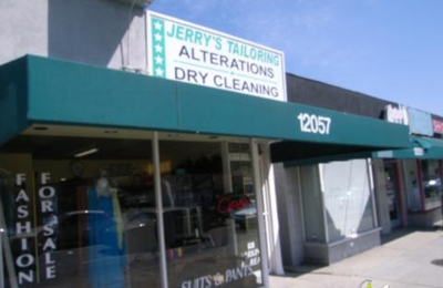Jerry's Tailor Shop - Valley Village, CA