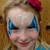 Rainbow Designs Face Painting
