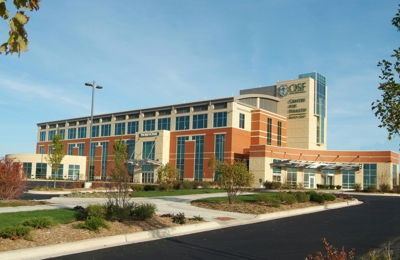 Immediate Care Rockford Il >> OSF Medical Group-Rock Cut Primary Care 9951 Rock Cut Xing, Loves Park, IL 61111 - YP.com