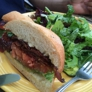 Grub - Los Angeles, CA. Hands down BEST BLT in town.