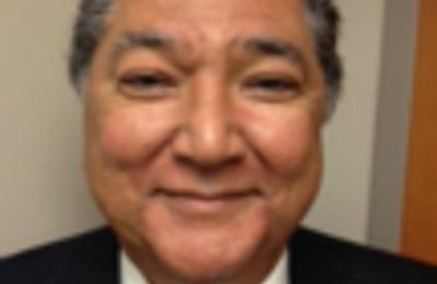 Dr. Ibrahim I Garcia Mowatt, MD - Houston, TX