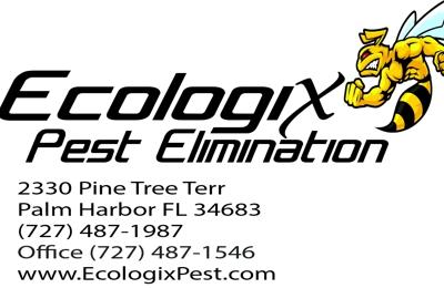 Ecologix Pest Elimination - New Port Richey, FL. Updated address