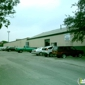 Lamrouex Floyd L - San Antonio, TX