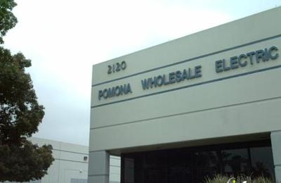 Pomona Wholesale Electric - Pomona, CA