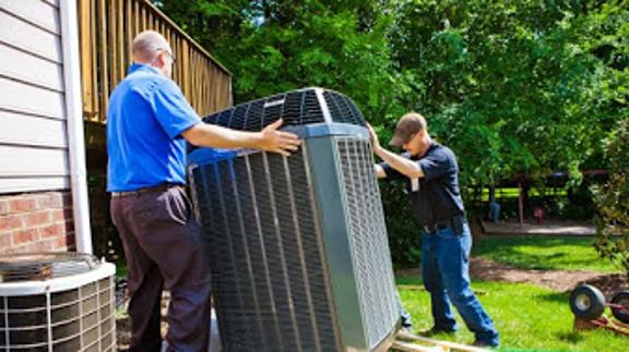 Graham Heating & Air Conditioning - Largo, FL. Mechanical Contractor Largo, FL